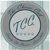 The Cheese Cab Logo